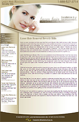 Laser Hair Removal Beverly Hills